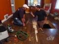 DIY Hardwood Floor Repair
